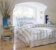Porcelain Blue Duvet Cover Striped Duvet Covers U0026 Shams For A Fancy Bedroom