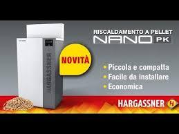 caldaia a pellet per riscaldamento a pavimento hargassner nano pk nuova caldaia a pellet 6 15 kw it 2016