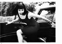Tania Coleridge from Take 2 Agency  pretty  Pinterest  Model