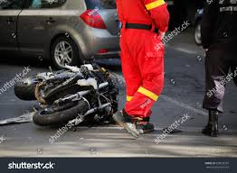 sriracha car car motorcycle road accident stock photo 639033397 shutterstock