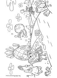 spongebob squarepants spongebob patrick squidward tentacles