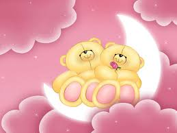 valentines bears valentines day teddy bears wallpaper gallery yopriceville