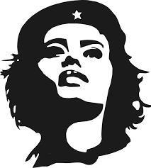 Mexican Flag Stencil Revolutionary Women Some Stencils