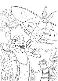 ice age coloring pages dinosaurs from ice age coloring pages for