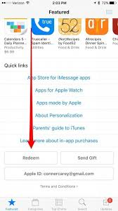 How To Redeem Itunes Gift Card On Iphone - how to redeem itunes app store gift cards check your balance
