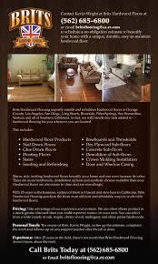 craigs list ads brits hardwood flooring