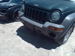 jeep liberty front bumper jeep liberty front bumper
