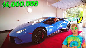 logan paul car top 7 youtubers with the most expensive cars logan paul jake