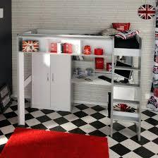 Lit Combiné Groupon Shopping Lit Mezzanine Combinac Junior Groupon Shopping Soliving Lit
