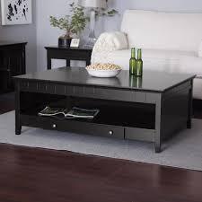 coffee table terrific black coffee table sets ideas cozy