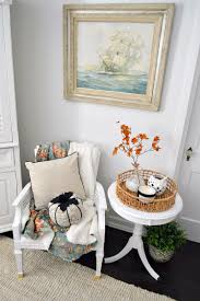 thanksgiving in our home with better homes and gardens fox
