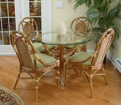 indoor wicker dining room chairs dining room attractive wicker