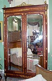 St James Armoire 19th Century Antique Furniture Tias Com