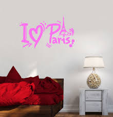 similiar paris wall decals for girls room keywords vinyl decal paris eiffel tower french girl room decor wall stickers