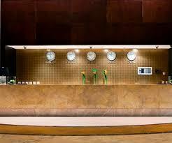 Reception Desk Miami Miami Fusion