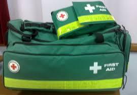 first aid kit wikipedia
