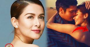 marian rivera shares the meaning the butterfly on