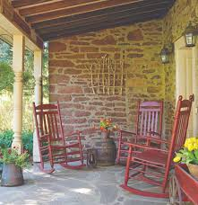 Vintage Home Decor Online A Pennsylvania Stone Farmhouse Old House Online Clipgoo