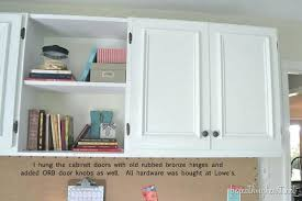 How Make Cabinet Doors Cabinet Doors With Knobs Nxte Club