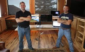 Diy Standing Desks Diy Standing Desk Diy Pete Stand Modern