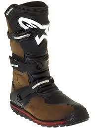 alpinestar tech 3 motocross boots alpinestars brown oiled 2017 tech t mx boot alpinestars