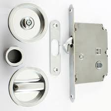 Hinges For Barn Doors by Barn Door Locks Canada Everbilt Stainless Steel Decorative