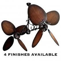 dual ceiling fans double headed ceiling fan twin motors