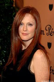 julie ann moore s hair color julianne moore s freckleface strawberry becomes off broadway