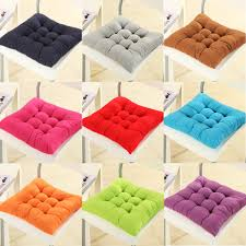 Garden Chair Seat Cushions Online Get Cheap Kitchen Chair Cushions Aliexpress Com Alibaba