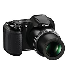target shooting black friday nikon coolpix l340 20 2mp digital camera with 28x optical zoom
