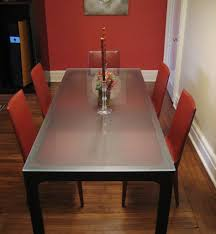 impressive narrow dining table with french harvest table view