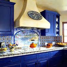 White Blue Kitchen 46 Best Blue U0026 White Tiled Kitchen Images On Pinterest Tiles