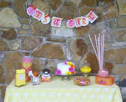 baby shower party me perfect