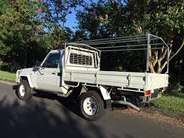 Track Canopy by Canvas Canopy Kits For Hilux Wallaby Track Canvas