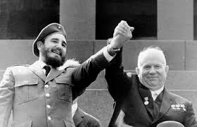 Russia And The Former Soviet by The Russian Fidel How The Cuban Leader Defined An Era