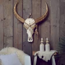 longhorn dubai bohemian living pinterest