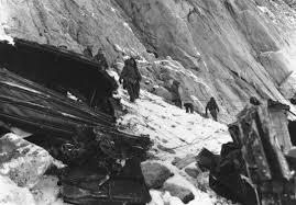 united flight 409 1955 crash killed 66 people wyohistory org