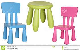 chaise plastique enfant chaise enfant plastique pi ti li
