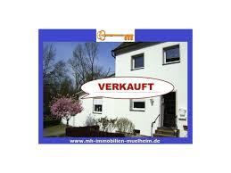 Haus Kaufen Haus Vermietete Und Verkaufte Immobilien In Mülheim Und Umgebung