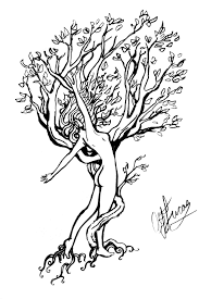 hd wallpapers coloring page tree with roots ejq earecom press