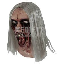 zombie masks latex zombie masks and undead zombie masks by
