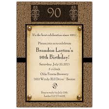 90th birthday invitation wording 90th birthday invitations