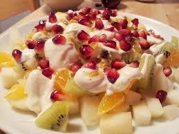 recipes for thanksgiving fruit salad food salad recipes