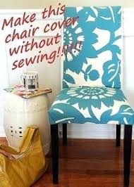 slipcovers for dining room chairs with arms seat covers chair