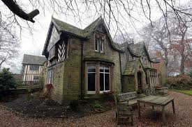 historic hall for sale with moat mirror online