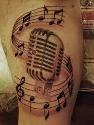 Bass Guitar Tattoo Ideas 24 Great Guitar Tattoo Designs Small Guitar Tattoo Designs For