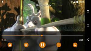 for android codecs screenshots for vlc 3 0 for android