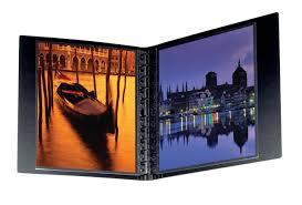 itoya photo album save on discount itoya profolio multi ring refillable binder
