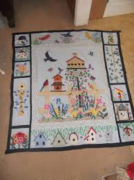 birdhouse quilt pattern 58 best quilts birdhouse images on pinterest bird birdhouses and