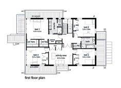 www house plans pillared porch hwbdo10125 prairie house plan from